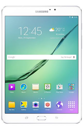 Productafbeelding Samsung Galaxy Tab S2 8.0 T715 32GB 4G White