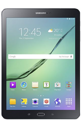 Samsung Galaxy Tab S2 9.7 T810 32GB WiFi Black