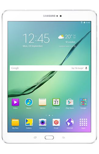 Samsung Galaxy Tab S2 9.7 T810 32GB WiFi White