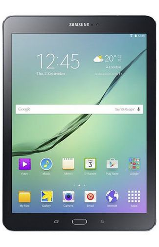 Productafbeelding Samsung Galaxy Tab S2 9.7 T813 32GB WiFi Black