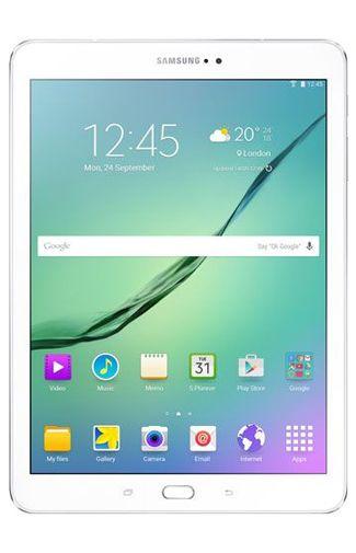 Productafbeelding Samsung Galaxy Tab S2 9.7 T813 32GB WiFi White