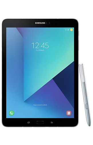 Productafbeelding Samsung Galaxy Tab S3 9.7 T825 WiFi + 4G Silver