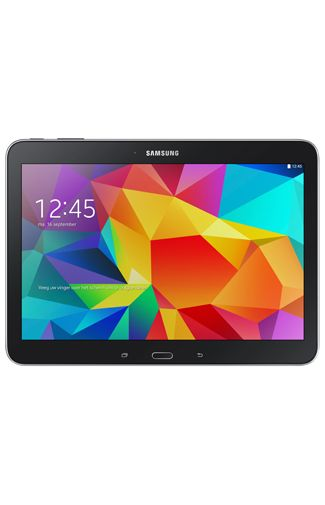 Samsung Galaxy Tab 4 10.1 T535 16GB 4G Black