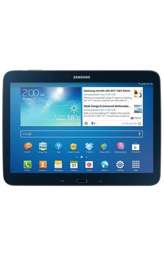 Samsung Galaxy Tab 3 10.1 P5220 WiFi + 4G Black