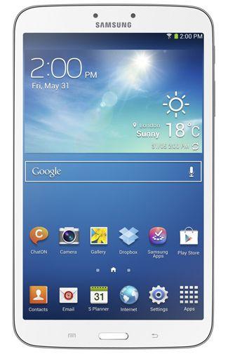 Samsung Galaxy Tab 3 8.0 T311 WiFi+3G White