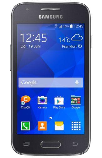 Samsung Galaxy Trend 2 Duos SM-G313HU Black