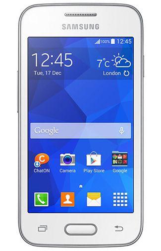 Samsung Galaxy Trend 2 Lite G318H White