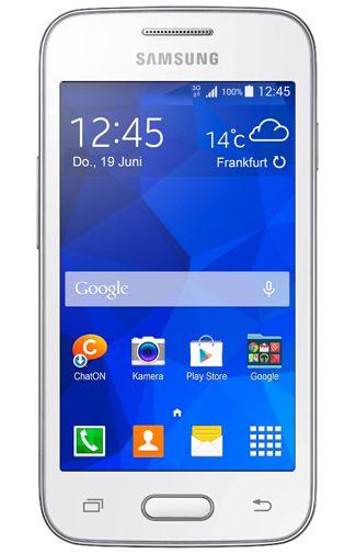 Samsung Galaxy Trend 2 SM-G313HN White