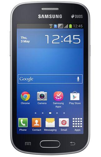 Samsung Galaxy Trend Duos S7392 Black