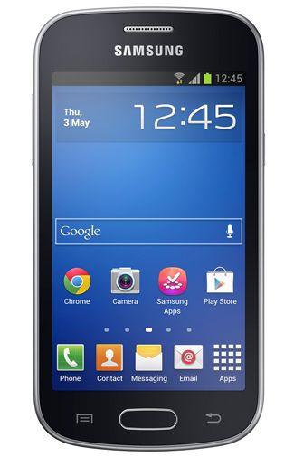 Samsung Galaxy Trend Lite S7390 Black