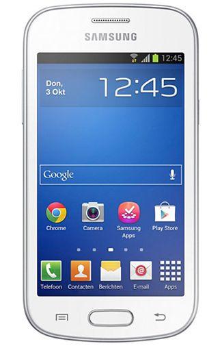 Samsung Galaxy Trend Lite S7390 White
