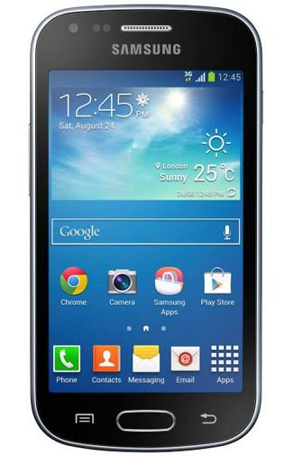 Samsung Galaxy Trend Plus S7580 Black