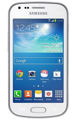 Samsung Galaxy Trend Plus S7580 White