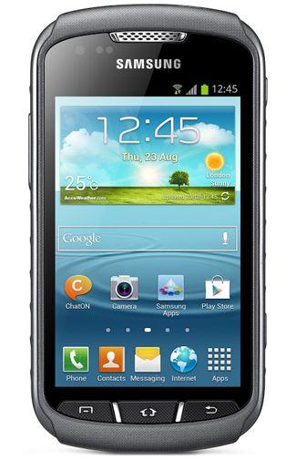 Samsung Galaxy Xcover 2 S7710 Grey
