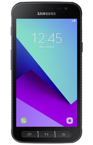 Productafbeelding Samsung Galaxy Xcover 4 G390 Black