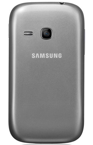 Samsung Galaxy Young S6310 Silver