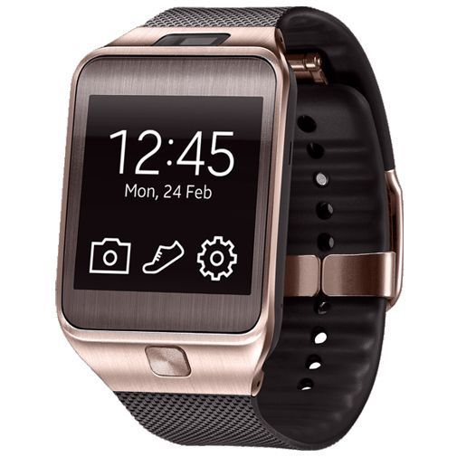 Samsung Gear 2 Brown
