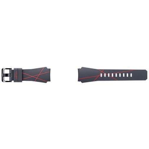 Productafbeelding van de Samsung Gear S3 Polsband Blue