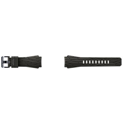 Productafbeelding van de Samsung Gear S3 Polsband Dark Brown