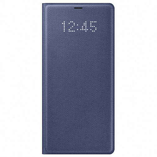 Samsung LED View Cover Blue Galaxy Note 8