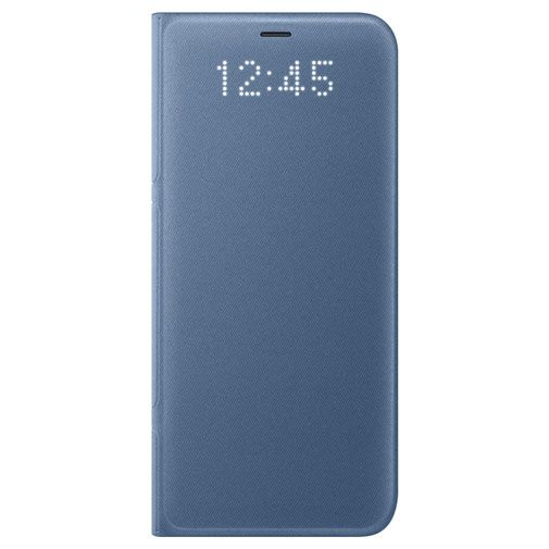 Samsung LED View Cover Blue Galaxy S8