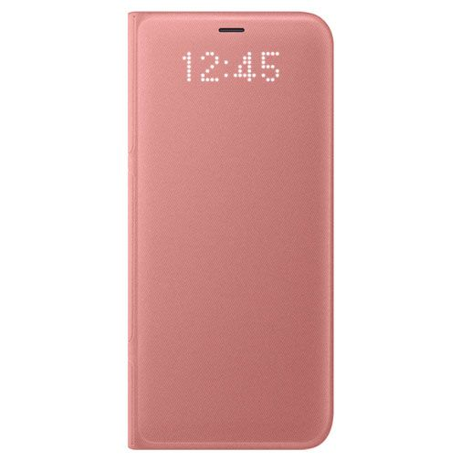 Samsung LED View Cover Pink Galaxy S8