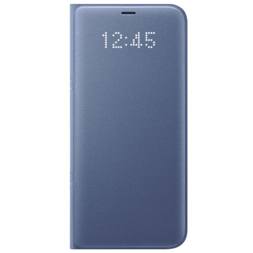 Samsung LED View Cover Blue Galaxy S8+