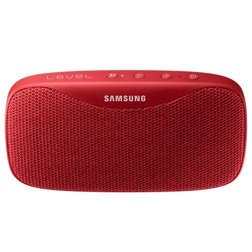 Samsung Level Box Slim Speaker EO-SG930 Red