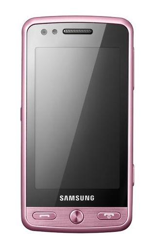 Samsung Pixon M8800 Pink