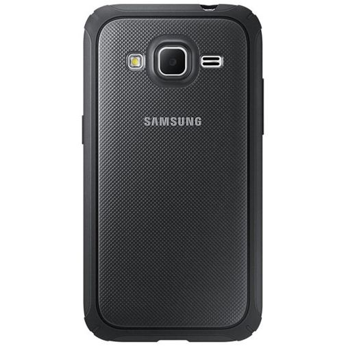 Samsung Protective Cover Black Galaxy Core Prime (VE)
