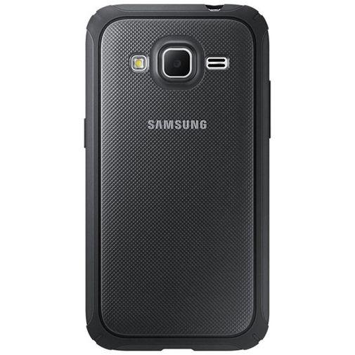 Productafbeelding van de Samsung Protective Cover Black Galaxy Core Prime (VE)