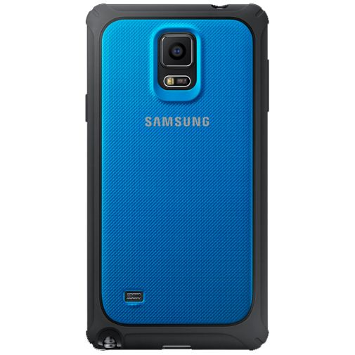 Samsung Protective Cover+ Blue Galaxy Note 4