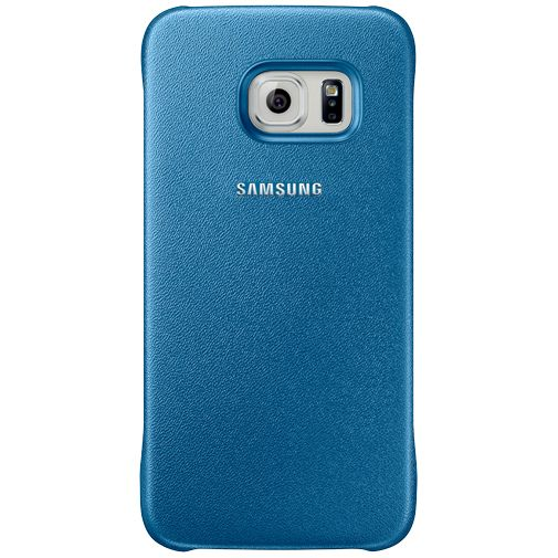 Samsung Protective Cover Blue Galaxy S6