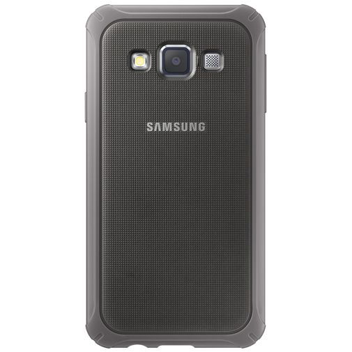 Samsung Protective Cover Brown Galaxy A3