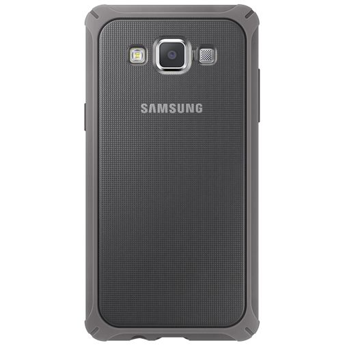 Samsung Protective Cover Brown Galaxy A5