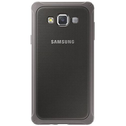 Samsung Protective Cover Brown Galaxy A7