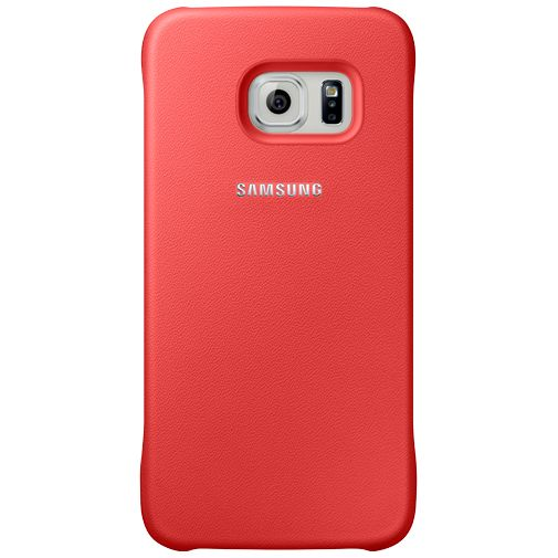 Samsung Protective Cover Coral Galaxy S6
