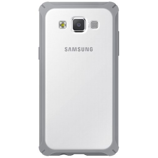 Samsung Protective Cover Light Grey Galaxy A5
