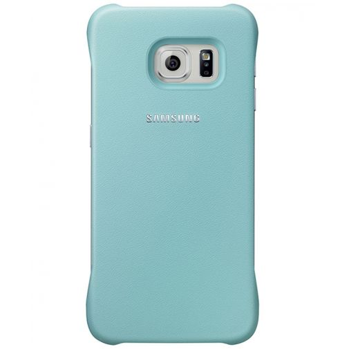 Samsung Protective Cover Mint Galaxy S6 Edge
