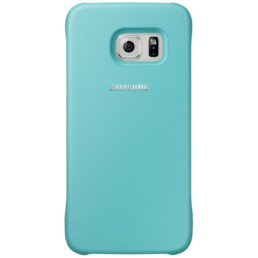 Samsung Protective Cover Mint Galaxy S6
