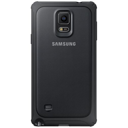 Samsung Protective Cover+ Silver Galaxy Note 4