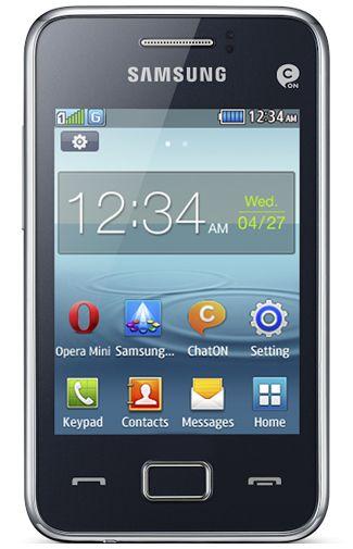 Samsung REX80 S5220 Blue