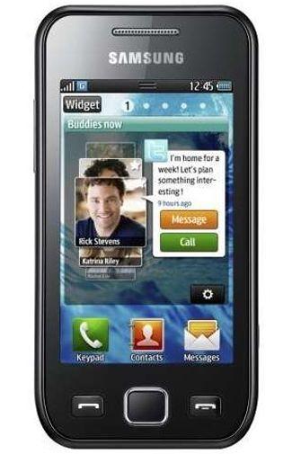 Samsung S5330 Wave 2 Pro Black
