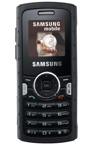 Productafbeelding van de Samsung SGH M110