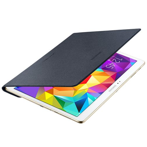 Samsung Simple Cover Black Galaxy Tab S 10.5