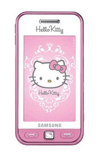 Samsung S5230 Star Hello Kitty