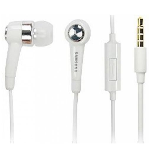 Productafbeelding van de Samsung Stereo Headset EHS44 White 3.5mm
