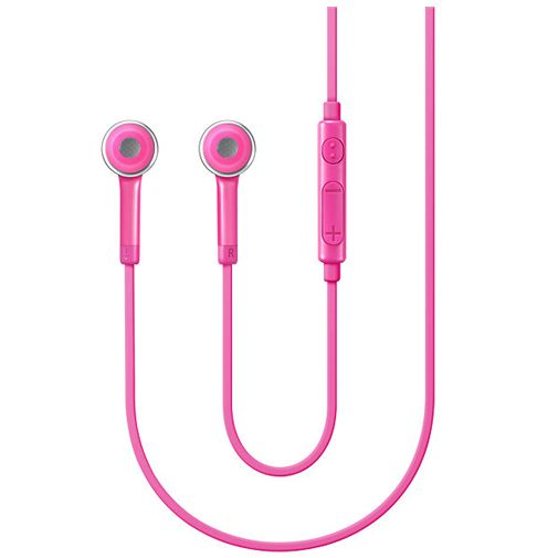 Samsung Stereo Headset HS330 Pink