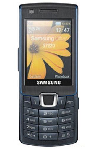 Samsung Ultra B S7220 Blue