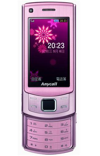 Samsung Ultra S7350 Pink